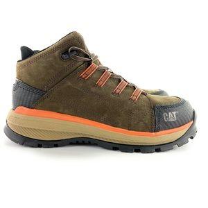 Caterpillar Men's Utilize WP Alloy Toe Boots (W)
